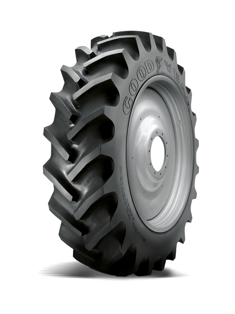 Super Traction Radial