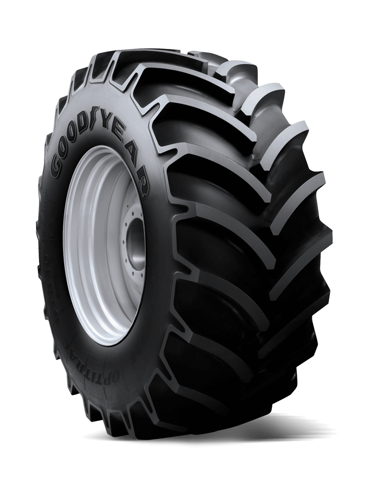 TRACTOR RADIAL